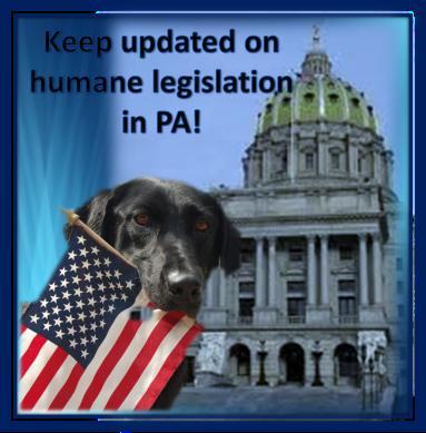 Humane legislation