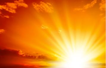 hot sun 3