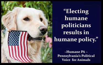 Humane PA | Pennsylvania Voter Resources – Election
