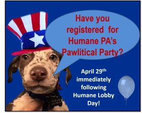 pawlitical party